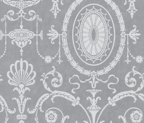 0251PMCLEME, London Wallpapers IV, Little Greene - фото №1