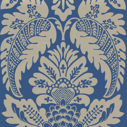 0282WLSOVER, London Wallpapers V, Little Greene - фото №2