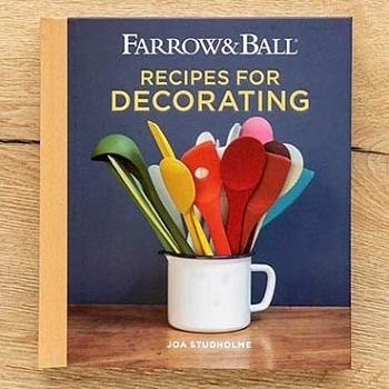 "Книга ""Recipes for Decorating"" - FB"