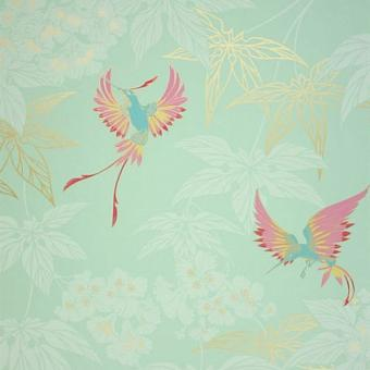 W5603-02, Wallpaper Album 7, Osborne&Little