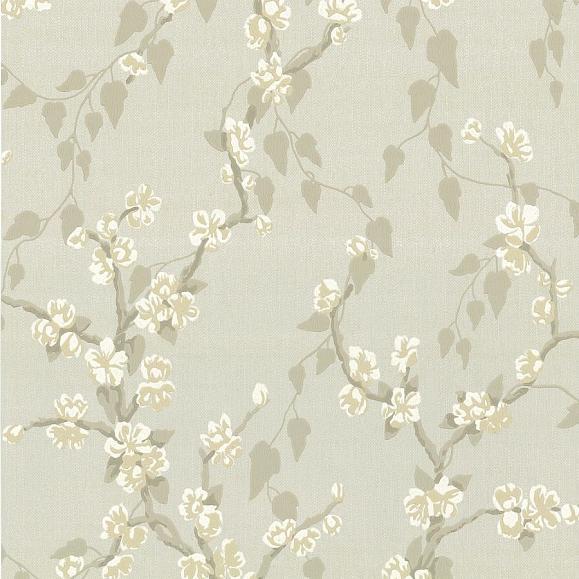 ОБОИ LITTLE GREENE ARCHIVE TRAILS Арт. 0247SAFAWNZ