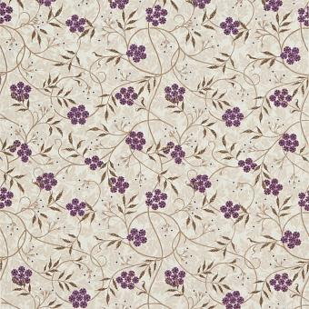 234554, Woodland Embroideries, Morris