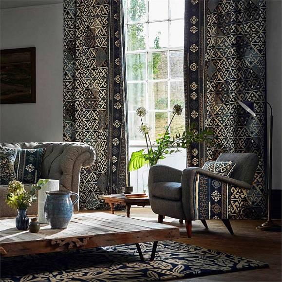 шторы в этно стиле фото древней спарте