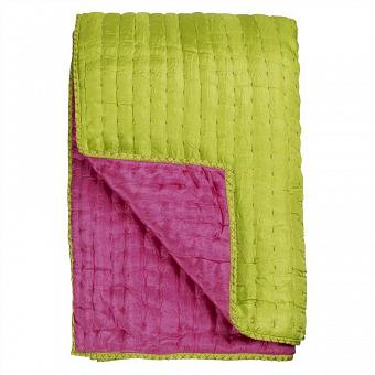 BSPR002/04, Chenevard Large, Fuchsia & Lime, Designers Guild