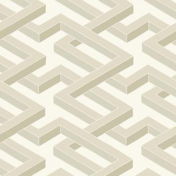 105/1003, Geometric II, Cole & Son