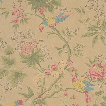0291BRPARCH, Archive Trails II, Little Greene
