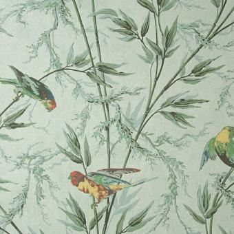 0251GOVERDI, London Wallpapers IV, Little Greene
