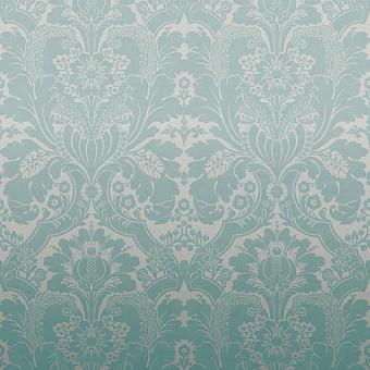 0256SJTEALF, London Wallpapers V, Little Greene
