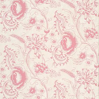 0291WODRESS, Archive Trails II, Little Greene