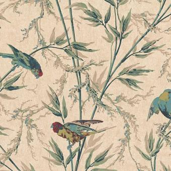 0251GOPARCH, London Wallpapers IV, Little Greene