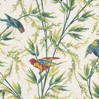 0251GOTROPI, London Wallpapers IV, Little Greene