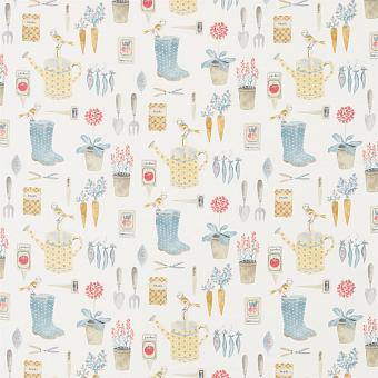 226347, The Potting Room Prints and Embroideries, Sanderson