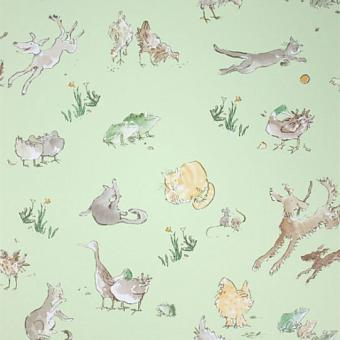 W6063-01, Wallpaper Album 7, Osborne&Little