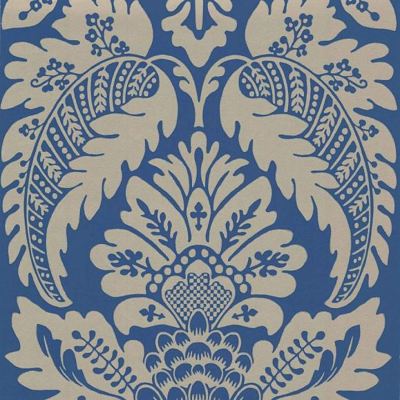 0282WLSOVER, London Wallpapers V, Little Greene - фото №1