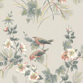 1601-100-05, Rosemore, 1838 Wallcoverings