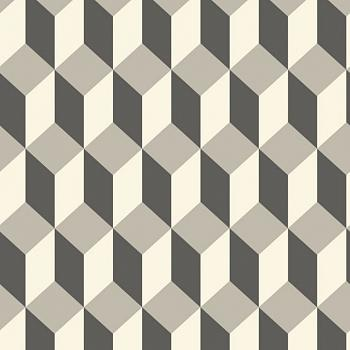 105/7031, Geometric II, Cole & Son