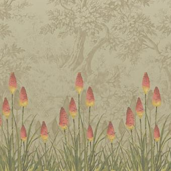 0251UBMIDIZ, London Wallpapers IV, Little Greene