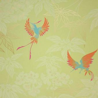 W5603-01, Wallpaper Album 7, Osborne&Little