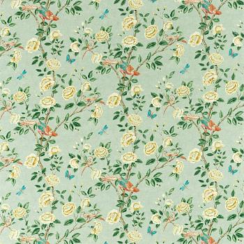 226631, Caspian Prints & Embroideries, Sanderson